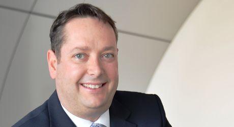 DKT auf Internationalisierungskurs mit neuem Geschäftsführer: Bernhard Gött